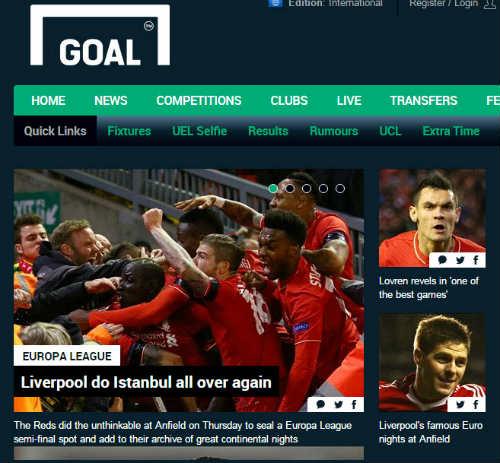 """Thế giới ngả mũ trước """"tinh thần Istanbul"""" của Liverpool - 1"""