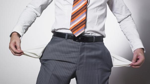 Sai lầm về tài chính khiến bạn luôn nợ nần chồng chất? - 2