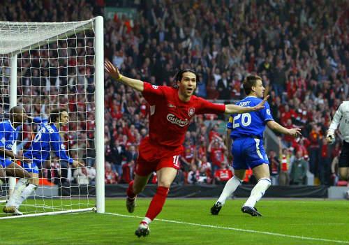 Liverpool, Anfied & 5 trận cầu kinh điển ở cúp châu Âu - 4