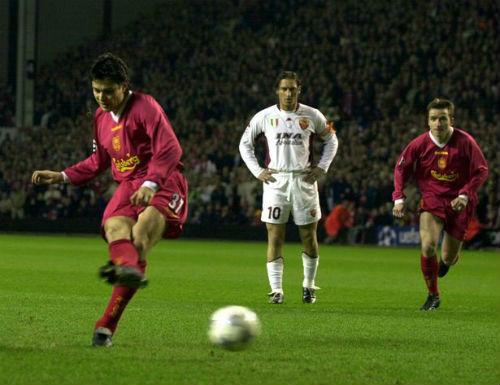 Liverpool, Anfied & 5 trận cầu kinh điển ở cúp châu Âu - 2