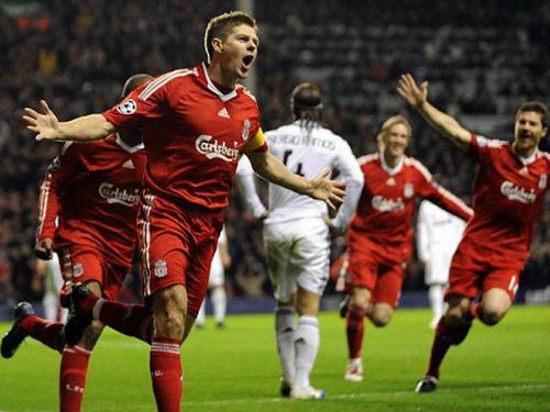 Liverpool, Anfied & 5 trận cầu kinh điển ở cúp châu Âu - 5
