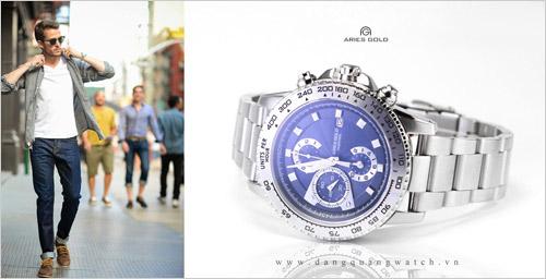 Ưu đãi 20% đồng hồ chính hãng tại hệ thống Đăng Quang - 7