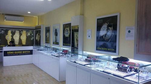 Ưu đãi 20% đồng hồ chính hãng tại hệ thống Đăng Quang - 3