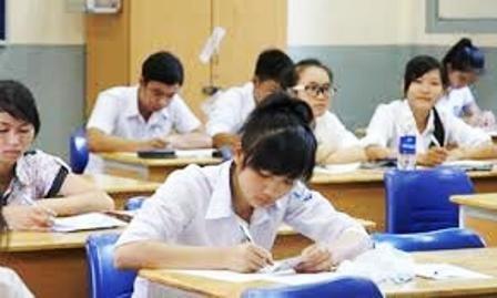 Hà Tĩnh: 6 học sinh được miễn thi THPT quốc gia năm 2016 - 1