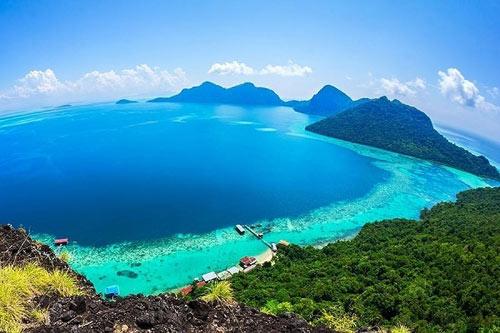 Y Tý top 12 kho báu bí mật của du lịch châu Á - 5