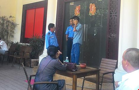 Nhà hàng tiếp khách Trung Quốc, từ chối khách Việt? - 1