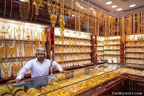 """9 trải nghiệm """"ném tiền qua cửa sổ"""" ở Dubai - 6"""