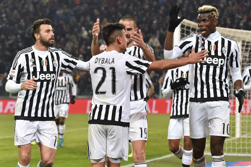 """Trước vòng 33 Serie A: Napoli đừng """"chết"""" ở Milano - 2"""