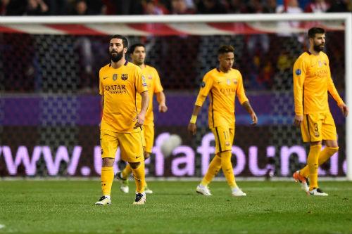 La Liga trước vòng 33: Cảm hứng từ trời Âu - 1