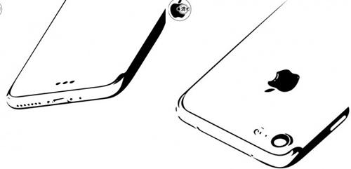 iPhone 7 Pro lộ ảnh dùng camera kép - 3