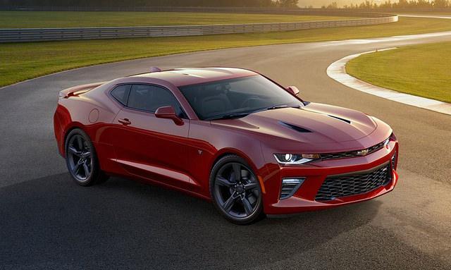"""Những chiếc coupe """"xinh đẹp"""" giá dưới 30.000 USD (P1) - 3"""