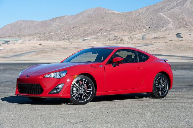 """Những chiếc coupe """"xinh đẹp"""" giá dưới 30.000 USD (P1) - 4"""