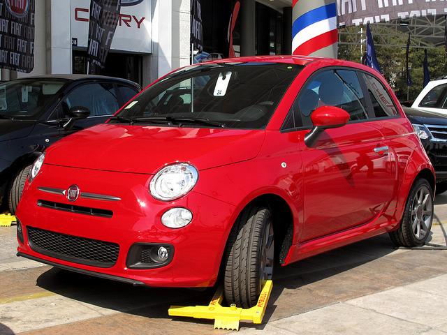 """Những chiếc coupe """"xinh đẹp"""" giá dưới 30.000 USD (P1) - 5"""