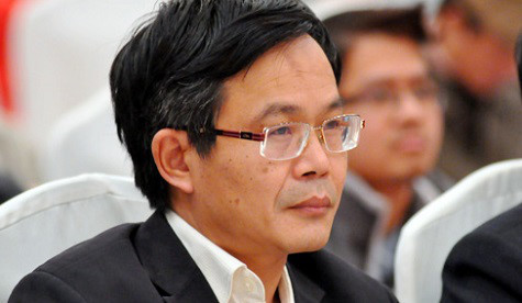 Ông Trần Đăng Tuấn không có trong danh sách ứng cử ĐBQH - 1