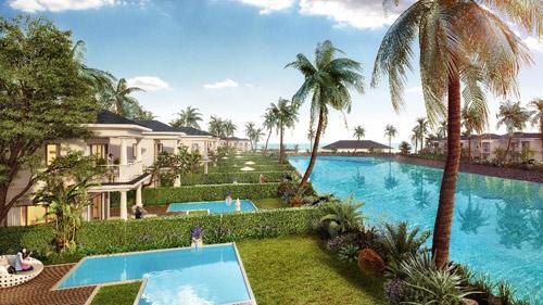 Cơ hội đầu tư lớn nhất cho bất động sản Nha Trang - 1