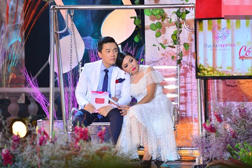 Phương Thanh e thẹn bên Lam Trường như thuở đôi mươi - 3