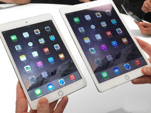 Tư vấn chọn mua sản phẩm Apple theo nhu cầu - 2