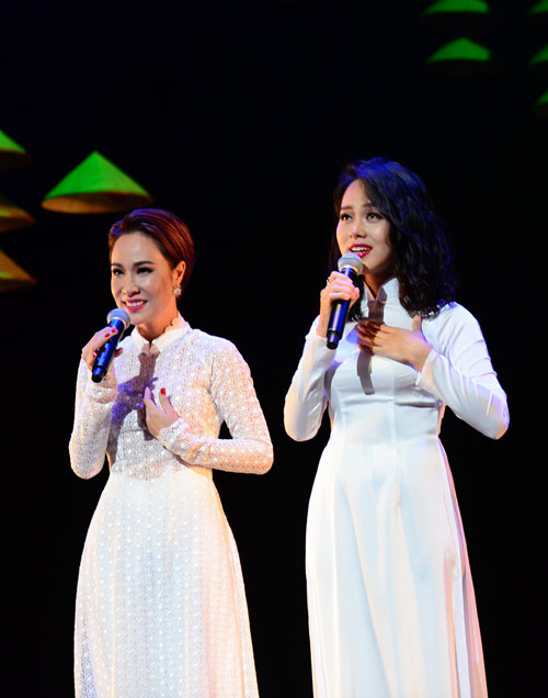 Hồng Nhung hát nhạc Trịnh bằng 2 tiếng Việt - Nhật - 4