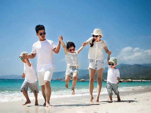 Lên kế hoạch cho kỳ nghỉ gia đình hoàn hảo - 1