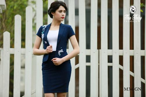 """Thu Thủy Fashion ra mắt BST hè 2016 """"Gọi nắng"""" - 10"""