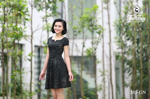 """Thu Thủy Fashion ra mắt BST hè 2016 """"Gọi nắng"""" - 4"""