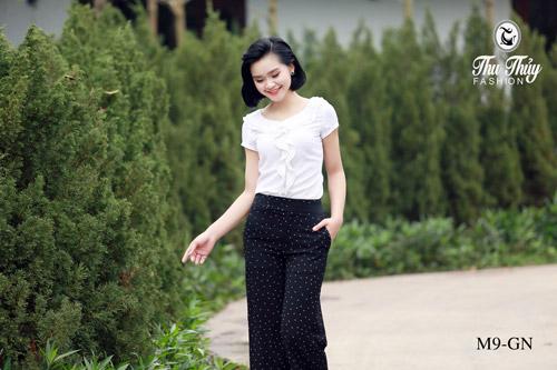 """Thu Thủy Fashion ra mắt BST hè 2016 """"Gọi nắng"""" - 5"""