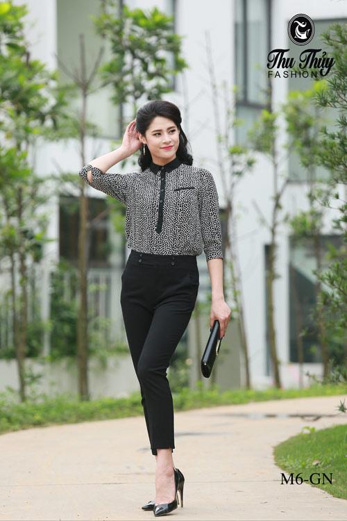 """Thu Thủy Fashion ra mắt BST hè 2016 """"Gọi nắng"""" - 6"""