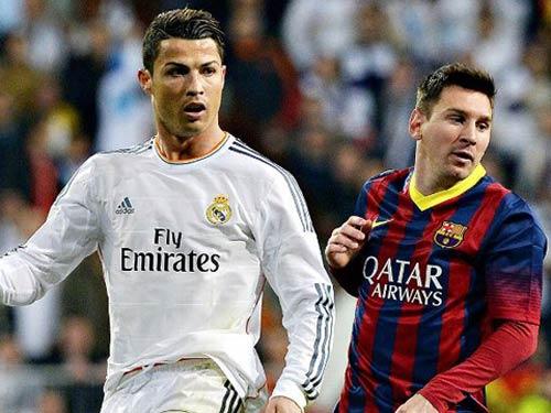 """Xavi lên tiếng vụ nói Ronaldo """"thiếu thông minh"""" - 2"""