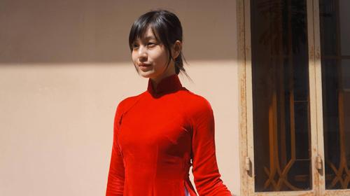Nữ sinh 16 tuổi Việt Nam tham dự lãnh đạo trẻ thế giới - 1