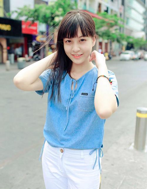 Nữ sinh 16 tuổi Việt Nam tham dự lãnh đạo trẻ thế giới - 4