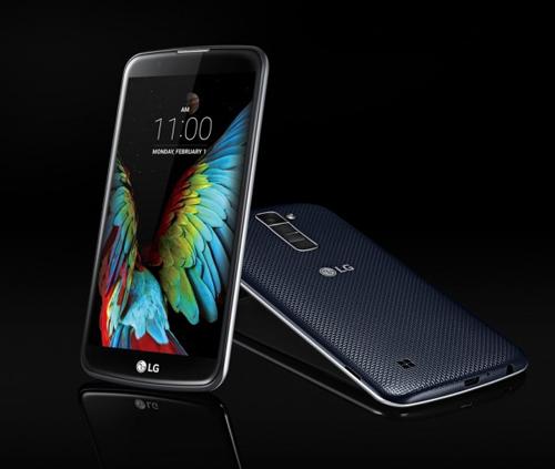 Đã có giá LG K7 và K10 - 2