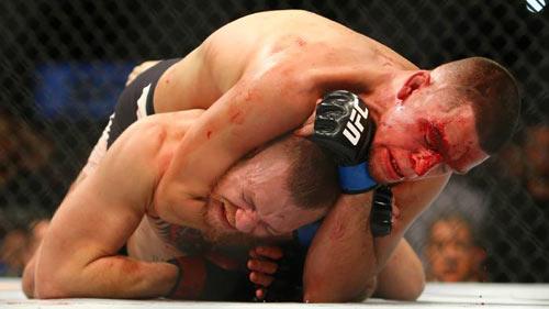 "Tin thể thao HOT 15/4: Diaz mỉa mai ""bại tướng"" McGregor - 1"