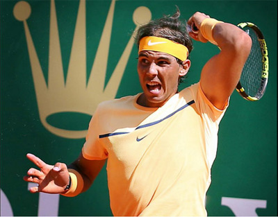 Chi tiết Nadal - Wawrinka: Điều không thể khác (KT) - 3