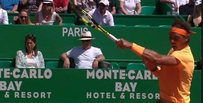 Chi tiết Nadal - Wawrinka: Điều không thể khác (KT) - 6
