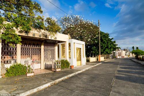 Nghĩa địa siêu sang dành cho người giàu ở Philippines - 9