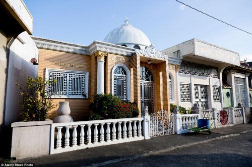 Nghĩa địa siêu sang dành cho người giàu ở Philippines - 11