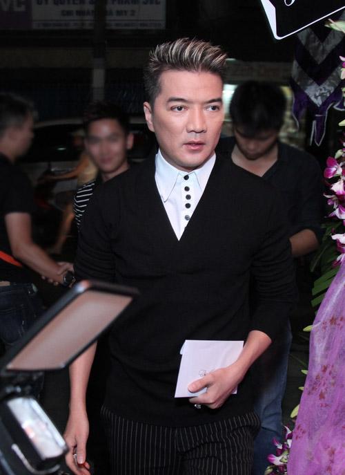 """Mr. Đàm: """"Mong được chú Nguyễn Ánh 9 bỏ qua lỗi lầm"""" - 1"""