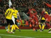 Bóng đá - Liverpool - Dortmund: Sống dậy từ cõi chết
