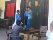 Tin tức trong ngày - Nhà hàng tiếp khách Trung Quốc, từ chối khách Việt?