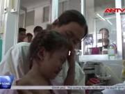 Video An ninh - Hy hữu: Bé gái 3 tuổi suýt chết vì nuốt phải dị vật