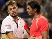 Thể thao - Chi tiết Nadal - Wawrinka: Điều không thể khác (KT)