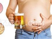 Thực phẩm vàng cho người gan máu nhiễm mỡ
