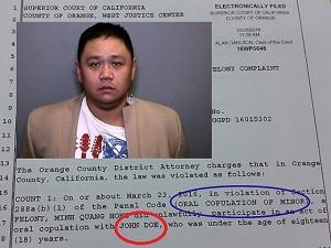 Phim - Đêm nay, Minh Béo được áp giải đến tòa bằng xe bus