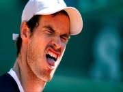 """Thể thao - Monte Carlo ngày 5: Murray """"diệt nhanh"""" Raonic"""