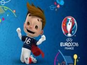 Bóng đá - Những con số thú vị về các vòng chung kết Euro
