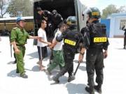 Tin tức trong ngày - Truy trách nhiệm vụ hàng trăm học viên cai nghiện bỏ trốn