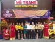 Mê Trang rộn ràng khai trương chi nhánh miền Nam & quán M-café Bùi Viện