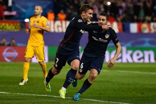 """Bayern gặp Atletico: """"Người đẹp"""" tái ngộ """"Quái vật"""" - 3"""
