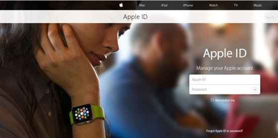 Xuất hiện chiêu trò ăn cắp Apple ID kiểu mới - 1