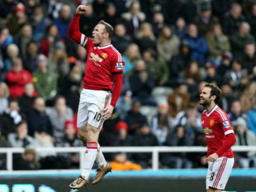 Man utd vs Aston Villa - 2